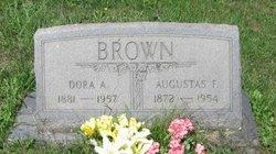 Augustus Fleming Brown