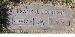 Frank J. Johnson