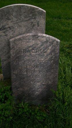 Rachel <I>Ruhl</I> Bierly