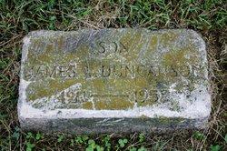 James Wilbur Duncanson
