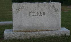 Foster G. Felker