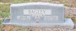 """John William """"Willie"""" Bagley"""