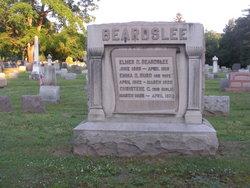 Elmer D Beardslee