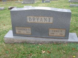 Clarence Tellouch Bryant, Sr