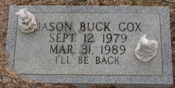 Jason Buck Cox