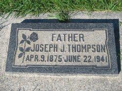 Joseph Julius Thompson