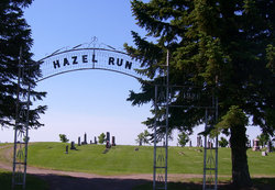 Hazel Run Lutheran Cemetery