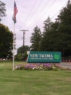 New Tacoma Cemetery
