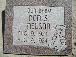 Don S Nelson