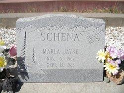 Marla Jayne Schena