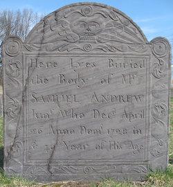 Samuel Andrew Jr.