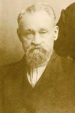 Thomas Reuben Stucker