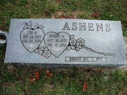 Ransom H Ashens