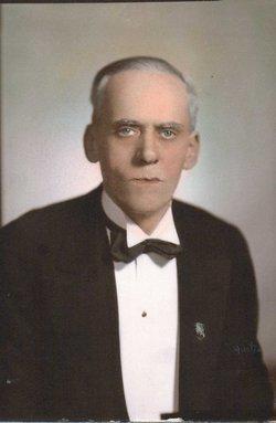 Charles Joseph Babineau, Sr