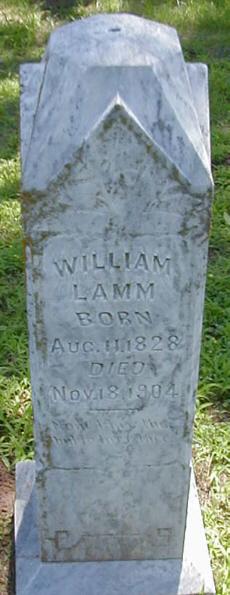 William R Lamm