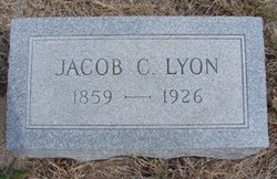 Jacob C. Lyon