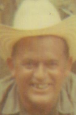 Clifford Jessie Hall