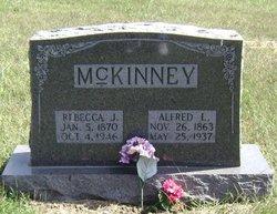 "Alfred L. ""Bay"" McKinney"