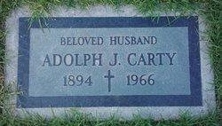 Adolph Jacob Carty