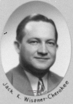 Jack King Wisener
