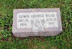 Edwin George Bond