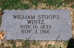 William Stoops Wintz
