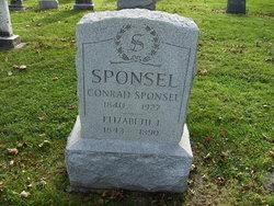 Conrad Sponsel