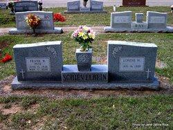 """Frank William """"Pete"""" Schievelbein"""
