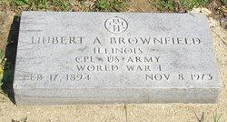 Hubert Alvin Brownfield