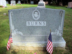 Catherine <I>Hart</I> Burns