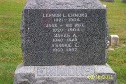 Lehmon L. Emmons