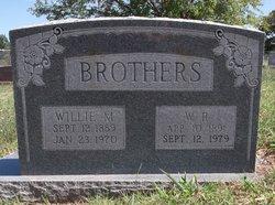 William Raymond Brothers