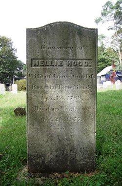 Nellie <I>Hood</I> Gould