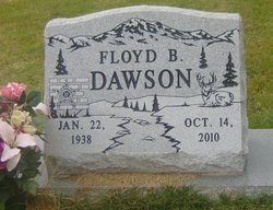 Floyd Dawson