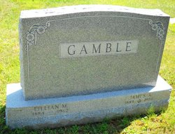 James Arthur Gamble