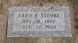 Erbie Fredrick Carl Stoyke