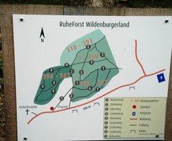 Ruheforst Wildenburger Land
