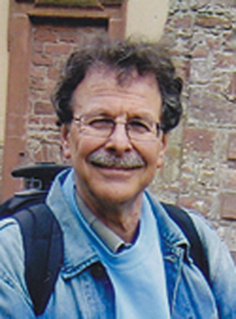 Frank Tavener