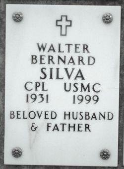 Walter Bernard Silva