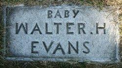 Walter Hans Evans