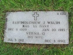 Bartholomew John Walsh
