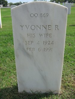 "Yvonne Rose ""Vonnie"" <I>Rich</I> Ailes"