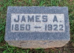 James Albert Rowles