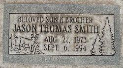 Jason Thomas Smith