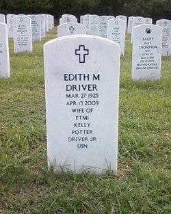 Edith Mae Driver
