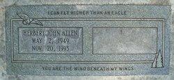 Herbert John Allen
