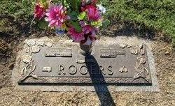 James W Rogers