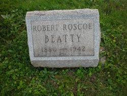 Robert Roscoe Beatty