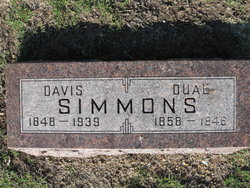 Rebecca Dual <I>Smith</I> Simmons