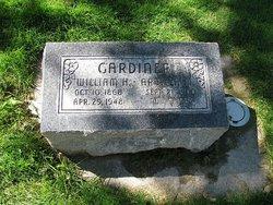 William Henry Gardiner